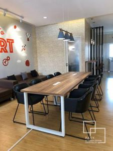 03 coworking space at puri - paty interior