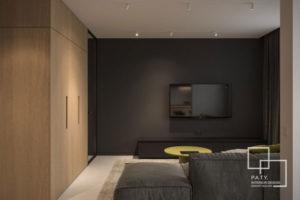 04 apartemen puri park view - klik interior