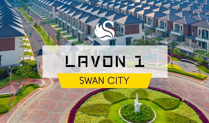 Lavon 1 Swan City - Lavon Swan City - PATY Interior
