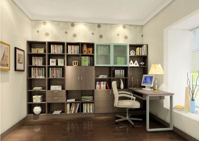 04 Ruang Kerja dan Penyimpanan - Cara Membuat Ruang Belajar Menjadi Nyaman - paty interior04 Pencahayaan - Cara Membuat Ruang Belajar Menjadi Nyaman - paty interior