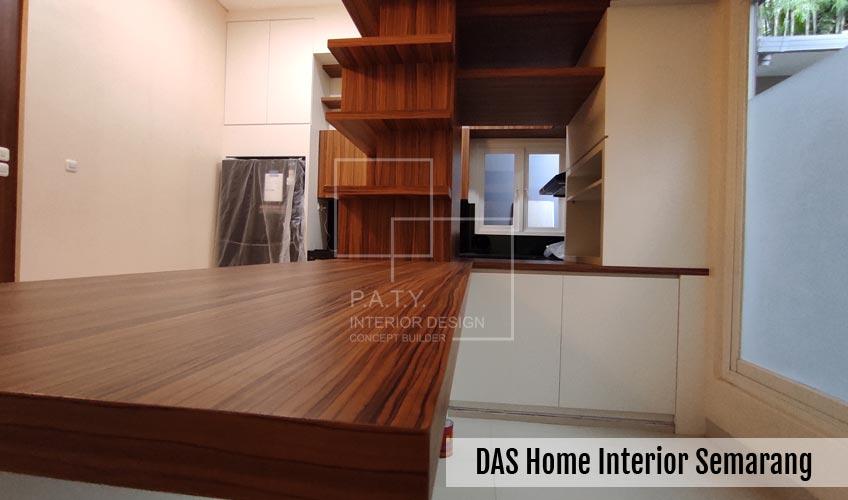 DAS Home Interior Semarang - PATY Interior - David Agung Santoso